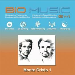 Monte Cristo 1 - Voyage