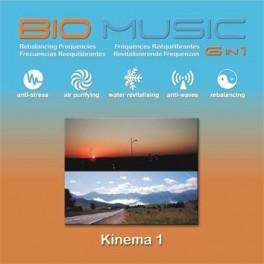 Kinema - Synopsis