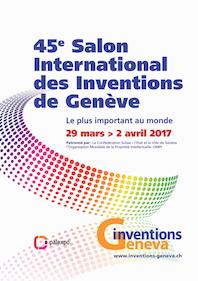 Affiche Genève