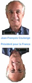 Jean-Francois Coulange President pour la France