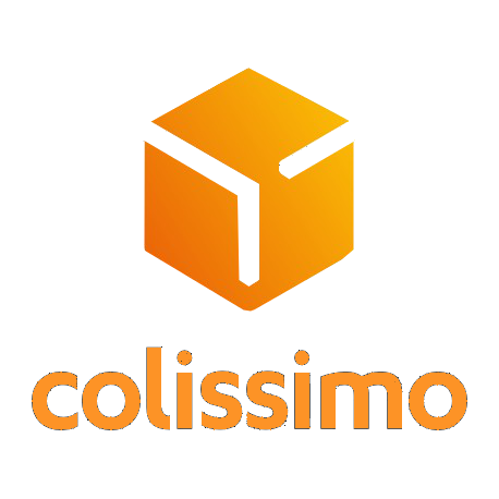 Colissimo orange