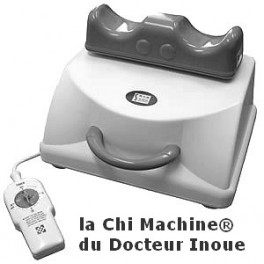 LOCATION Chi Machine® Sun Ancon