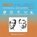 CD Monte Cristo 1 - Voyage