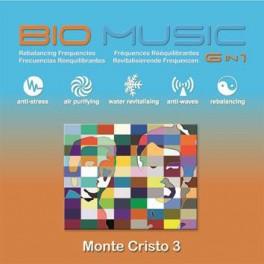 CD Monte Cristo 3