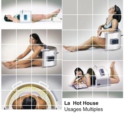 Hot House Usages