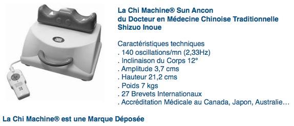 chi_machine_characteristiques