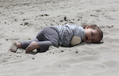 sable chaud ...